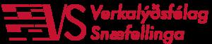 Verkalýðsfélag Snæfellinga Logo